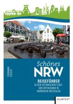 Cover-Bild Schönes NRW