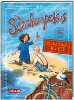 Cover-Bild Schokuspokus 5: Ein paar Tropfen Abenteuer