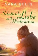 Cover-Bild Schottische Liebe mit Hindernissen