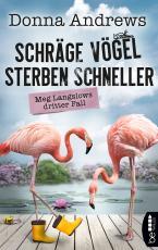 Cover-Bild Schräge Vögel sterben schneller