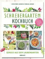 Cover-Bild Schrebergarten-Kochbuch