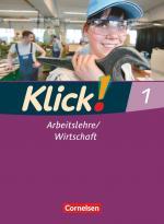 Cover-Bild Schülerbuch - Band 1
