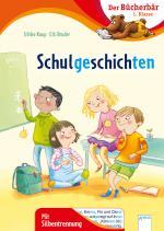 Cover-Bild Schulgeschichten