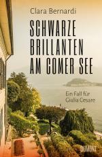 Cover-Bild Schwarze Brillanten am Comer See