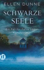 Cover-Bild Schwarze Seele