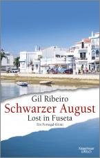 Cover-Bild Schwarzer August