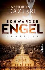 Cover-Bild Schwarzer Engel