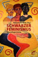 Cover-Bild Schwarzer Feminismus
