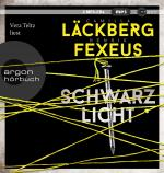 Cover-Bild Schwarzlicht