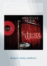 Cover-Bild Schwarzwasser (DAISY Edition)