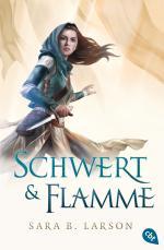 Cover-Bild Schwert & Flamme