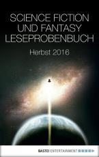 Cover-Bild Science Fiction und Fantasy Leseprobenbuch