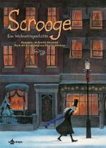 Cover-Bild Scrooge – Eine Weihnachtsgeschichte