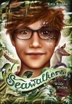 Cover-Bild Seawalkers (3). Wilde Wellen
