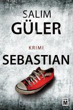 Cover-Bild Sebastian