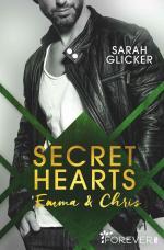Cover-Bild Secret Hearts
