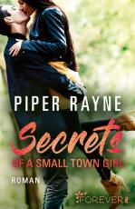 Cover-Bild Secrets of a Small Town Girl