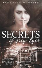 Cover-Bild Secrets of Grey Eyes