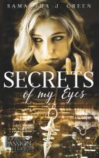 Cover-Bild Secrets of My Eyes