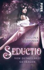 Cover-Bild Seductio - Von Dunkelheit getragen