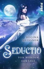 Cover-Bild Seductio - Von Monden erwählt