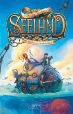 Cover-Bild Seeland. Per Anhalter zum Strudelschlund