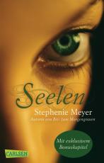 Cover-Bild Seelen