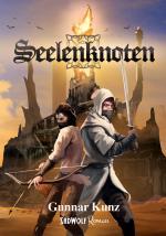 Cover-Bild Seelenknoten