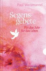 Cover-Bild Segensgebete