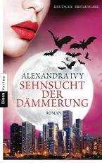 Cover-Bild Sehnsucht der Dämmerung