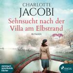 Cover-Bild Sehnsucht nach der Villa am Elbstrand