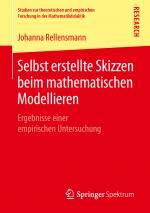 Cover-Bild Selbst erstellte Skizzen beim mathematischen Modellieren