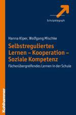 Cover-Bild Selbstreguliertes Lernen - Kooperation - Soziale Kompetenz