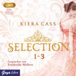 Cover-Bild Selection 1-3