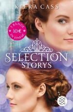 Cover-Bild Selection Storys. Liebe oder Pflicht & Herz oder Krone