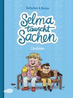 Cover-Bild Selma tauscht Sachen