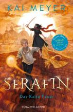 Cover-Bild Serafin. Das Kalte Feuer