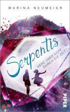 Cover-Bild Serpentis - Herz über Kopf durch die Zeit