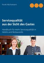 Cover-Bild Servicequalität aus der Sicht des Gastes