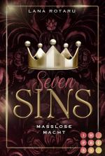 Cover-Bild Seven Sins 6: Maßlose Macht