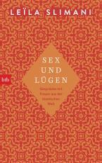 Cover-Bild Sex und Lügen
