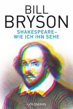 Cover-Bild Shakespeare - wie ich ihn sehe