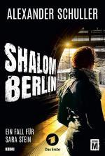 Cover-Bild Shalom Berlin