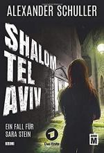 Cover-Bild Shalom Tel Aviv
