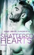 Cover-Bild Shattered Hearts