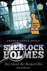 Cover-Bild Sherlock Holmes - Der Hund der Baskervilles
