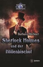 Cover-Bild Sherlock Holmes und der Höllenbischof