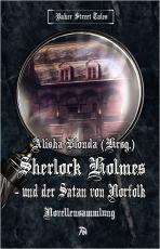 Cover-Bild Sherlock Holmes und der Satan von Norfolk