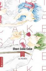 Cover-Bild Short Cake Cake 10
