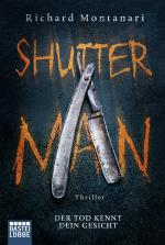 Cover-Bild Shutter Man